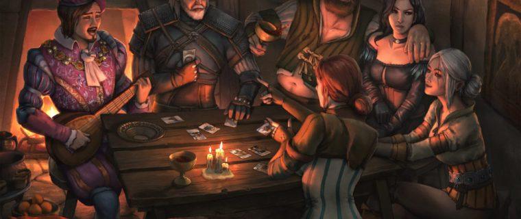 thronebreaker the witcher tales vendite
