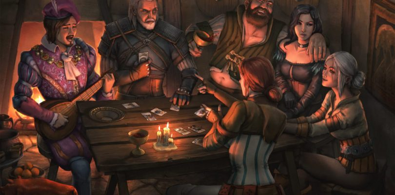 thronebreaker the witcher tales vendite