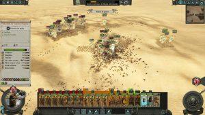 total war warhammer re dei sepolcri recensione