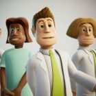 Two Point Hospital: spunta una data di uscita per console