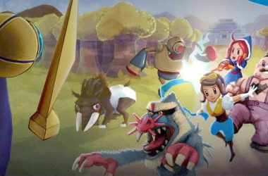 World to the West - Recensione Switch