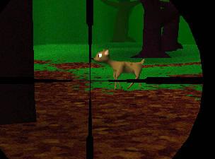 a caccia di pixel