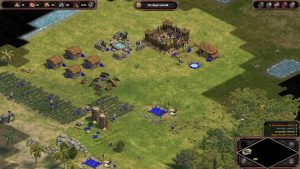 Age of Empires Definitive Edition PC anteprima 02