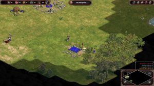 Age of Empires Definitive Edition PC anteprima 05