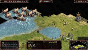 Age of Empires Definitive Edition PC anteprima 08