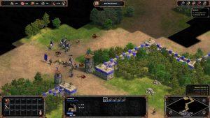Age of Empires Devinitive Edition PC recensione