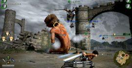Attack on Titan 2: un nuovo trailer svela il comparto online