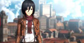 Attack on Titan 2: un nuovo gameplay con le doppiatrici di Mikasa e Armin