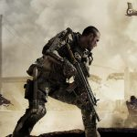 Call of Duty Advanced Warfare Sledgehammer Games