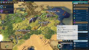 Civilization VI Rise and Fall immagine PC 09