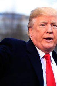 Donald Trump videogiochi