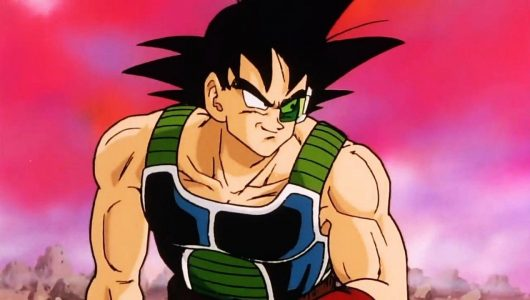 Dragon Ball FighterZ Broly Bardock DLC