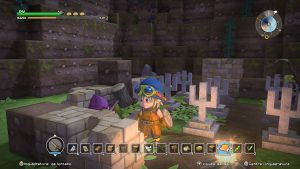 Dragon Quest Builder immagine Switch 04