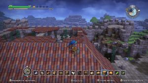 Dragon Quest Builder immagine Switch 05