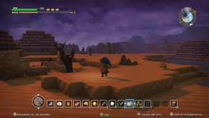 Dragon Quest Builder immagine Switch 06