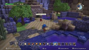 Dragon Quest Builder immagine Switch 07