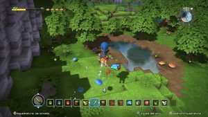 Dragon Quest Builder immagine Switch 11