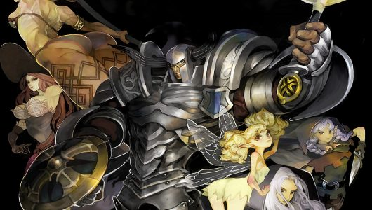 Dragon's Crown Pro: pubblicato un trailer comparativo tra 4K e HD