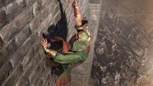Dynasty Warriors 9 immagine PC PS4 Xbox One 03