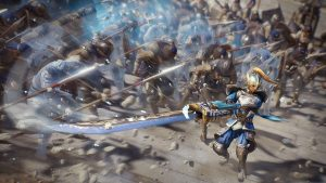 Dynasty Warriors 9 immagine PC PS4 Xbox One 12