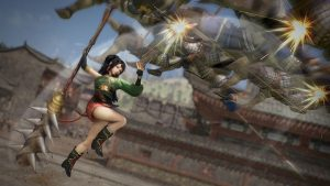 Dynasty Warriors 9 immagine PC PS4 Xbox One 14