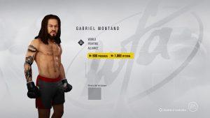 EA Sports UFC 3 immagine PS4 Xbox One 02
