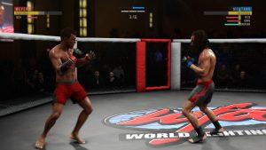EA Sports UFC 3 immagine PS4 Xbox One 03