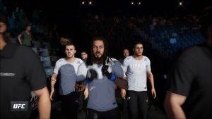 EA Sports UFC 3 immagine PS4 Xbox One 05