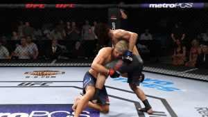 EA Sports UFC 3 immagine PS4 Xbox One 06