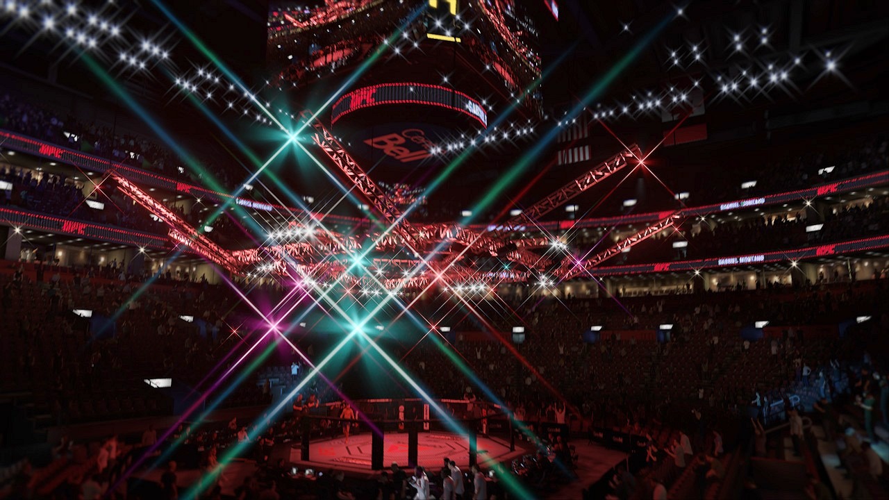 EA Sports UFC 3 immagine PS4 Xbox One 09