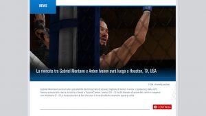 EA Sports UFC 3 immagine PS4 Xbox One 10