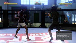EA Sports UFC 3 immagine PS4 Xbox One 11