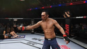 EA Sports UFC 3 immagine PS4 Xbox One 15