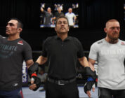 EA Sports UFC 3 immagine PS4 Xbox One 16