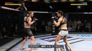 EA Sports UFC 3 immagine PS4 Xbox One 17