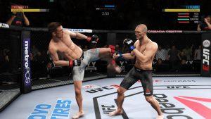 EA Sports UFC 3 immagine PS4 Xbox One 18