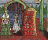 Eselmir e i cinque doni magici PC immagine hub piccola