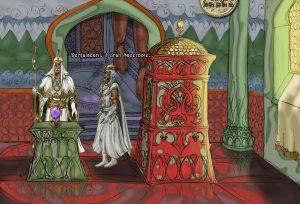 Eselmir e i cinque doni magici PC immagine 05