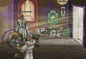 Eselmir e i cinque doni magici PC immagine 06