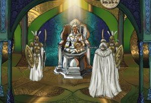 Eselmir e i cinque doni magici PC immagine 07