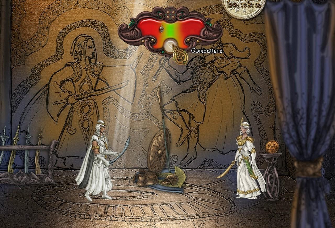 Eselmir e i cinque doni magici PC immagine 08