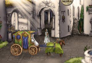 Eselmir e i cinque doni magici PC immagine 09
