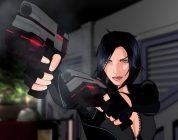 Fear Effect Sedna ha una data d'uscita, pubblicato il trailer di lancio