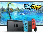 GREE annuncia Fishing Star per Switch sull'eShop di Nintendo