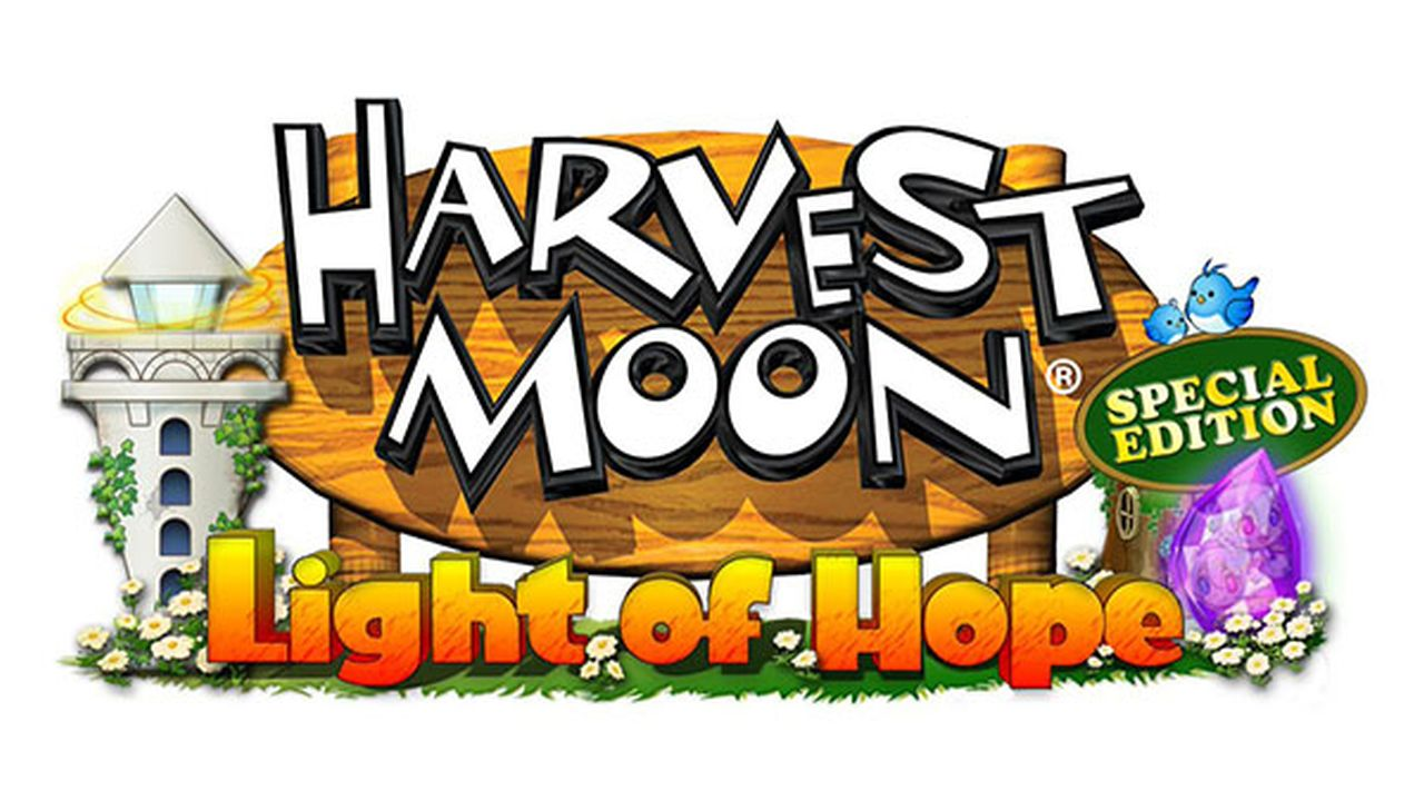 Harvest Moon Light of Hope Special Edition annunciata per PS4 e Switch