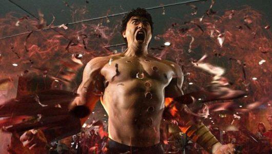 Hokuto ga Gotoku: pubblicato un folle spot live action