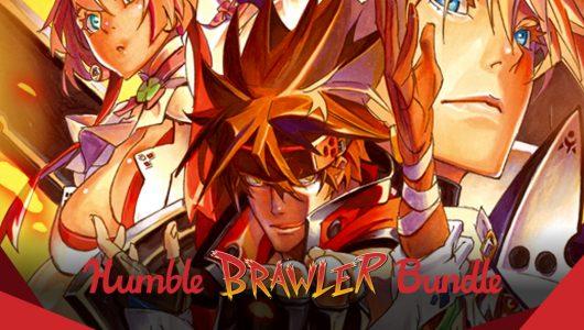 Humble bundle picchiaduro