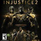 Injustice 2: NetherRealm Studios annunciata oggi la Legendary Edition