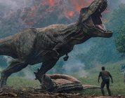 Jurassic World Il Regno Distrutto trailer finale