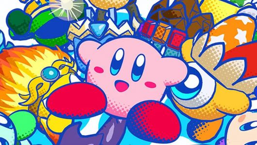 Kirby Star Allies trailer